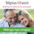 Dating online för dig som är 50+
